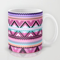 Mix #178 Mug by Ornaart