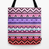 Mix #178 Tote Bag by Ornaart