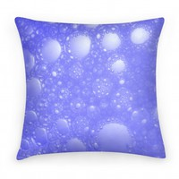 Bubble Pillow
