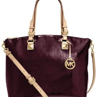 MICHAEL Michael Kors Handbag, Jet Set Item Multi Function Satchel
