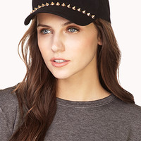 High Voltage Baseball Cap