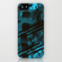 Awaken me  iPhone & iPod Case by Lauren Lee Designs