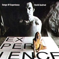 DAVID AXELROD Songs of Experience SEALED LP