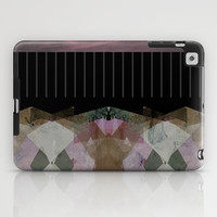 Night Ride iPad Case by Georgiana Paraschiv