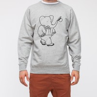 Soulland / Big Babar Sweat