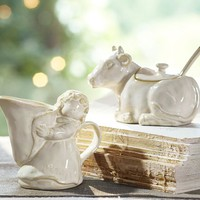 Twelve Days of Christmas Serveware Collection
