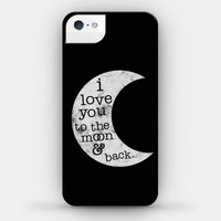 I Love You To The Moon Case