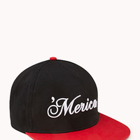 Merica Fitted Hat
