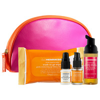 OLE HENRIKSEN Ole La La Look At Her Glow Set
