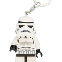 Lego 'Stormtrooper' LED Key Chain | Nordstrom
