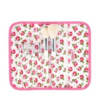 Cath Kidston Make Up Brush Set