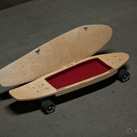 BriefSkate Pre-Order Registration