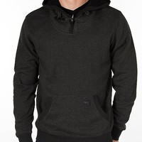 Billabong Rasta Toggle Sweatshirt