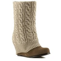 Steve Madden Ayana Wedge Boot