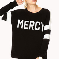Mercy Sweater