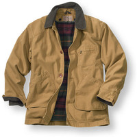 Original Field Coat, Cotton-Lined: Jackets and Coats | Free Shipping at L.L.Bean