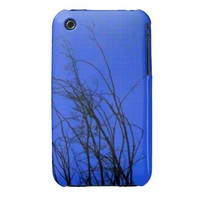 Tree Branches iPhone 3G/3GS case.