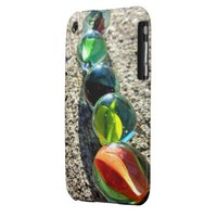 Marbles iPhone 3G/3GS Case