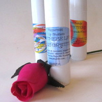 Lip Chatters Super Size Lip Balm from Playa Blu
