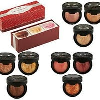 Laura Geller Holiday Baked Stackable Macaroons Collection — QVC.com