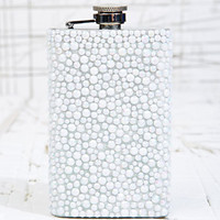 Moonstone Hip Flask at Urban Outfitters