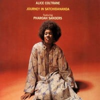 ALICE COLTRANE Journey to Satchidanada IMPULSE Sealed Vinyl LP