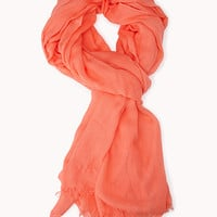 Everyday Woven Scarf