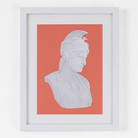 Minted for west elm - Rome or Bust
