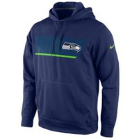 Nike NFL Therma-Fit Performance Hoodie - Men's