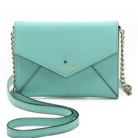 Kate Spade New York  - Cedar Street Monday Cross Body Bag