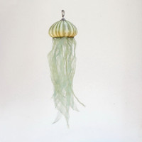Oh Jellyfish, Jellyfish... Sea urchin Ornament