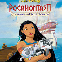 Walmart: Pocahontas II: Journey to a New World (1998)