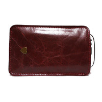 The highest quality unique leather iphone 5 case iphone - gift for her