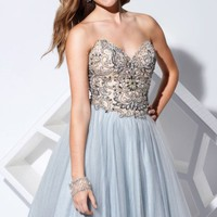 Terani Couture Prom P1636 Dress