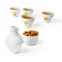 Withmilk Breakfast Set