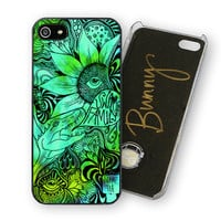 Swamp Family - Grav3yardgirl iPhone 5/ 5S case