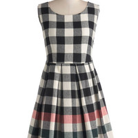 Check This Out Dress | Mod Retro Vintage Dresses | ModCloth.com