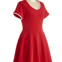 Simplify Your Style Dress | Mod Retro Vintage Dresses | ModCloth.com
