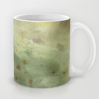 meadow Mug by rysunki-malunki