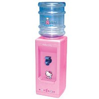 Hello Kitty: Mini-Water Dispenser
