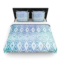 "Pom Graphic Design ""Tribal Empire"" Duvet Cover"