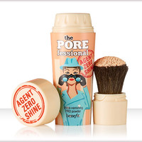 the POREfessional: agent zero shine > Benefit Cosmetics