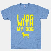 I Jog With My Dog