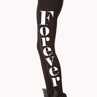 Party Forever Leggings