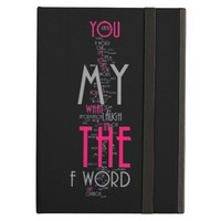 Teen SLANG POWIS iPad Air Case iPad Air Cases