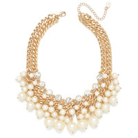 Pearl Bubbles Necklace