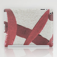 Acme iPad Case by Georgiana Paraschiv