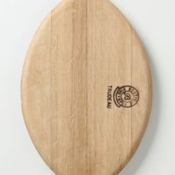 Pinotage Cutting Board - Anthropologie.com