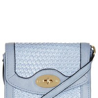 Topshop Embossed Mini Crossbody Bag | Nordstrom