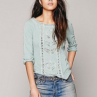 Truly Madly Lace Top